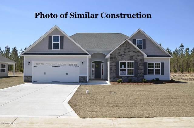 2014 Flounder Run, New Bern, NC 28562 (MLS #100232685) :: Frost Real Estate Team