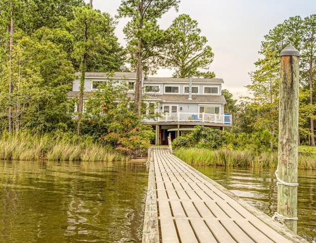 6107 E Mainsail Point Road, Oriental, NC 28571 (MLS #100232754) :: Castro Real Estate Team