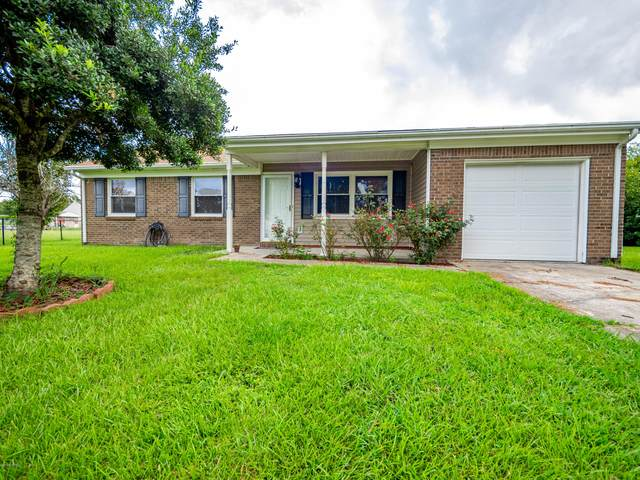 507 Haddock Court, Jacksonville, NC 28546 (MLS #100232758) :: Berkshire Hathaway HomeServices Hometown, REALTORS®