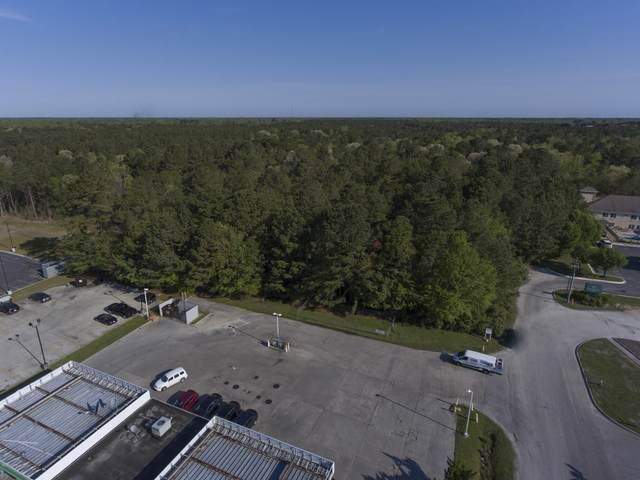 0 Northside Road, Warsaw, NC 28398 (MLS #100232775) :: Destination Realty Corp.