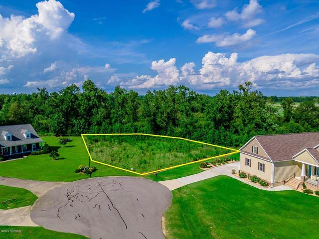 122 Quarter Horse Lane, Beulaville, NC 28518 (MLS #100232791) :: The Tingen Team- Berkshire Hathaway HomeServices Prime Properties