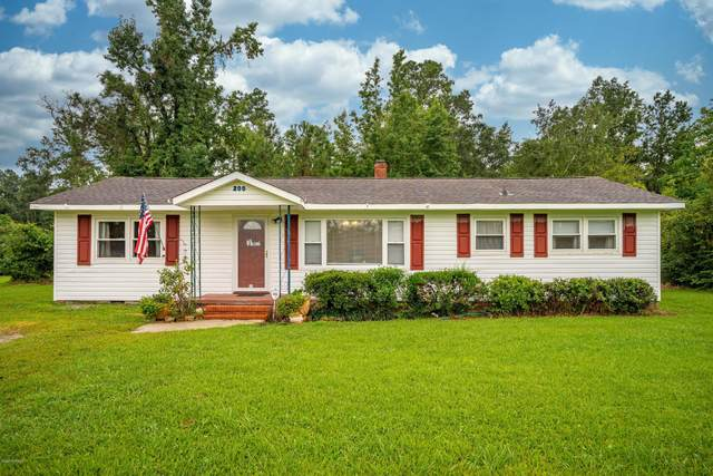 200 Arlington Drive, Wilmington, NC 28401 (MLS #100232797) :: Stancill Realty Group