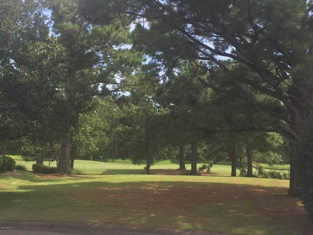 8845 Carenden Court, Sunset Beach, NC 28468 (MLS #100232838) :: RE/MAX Elite Realty Group