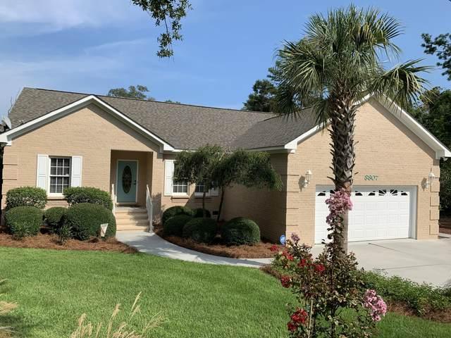 8807 Dune Ridge Court, Emerald Isle, NC 28594 (MLS #100232840) :: Carolina Elite Properties LHR