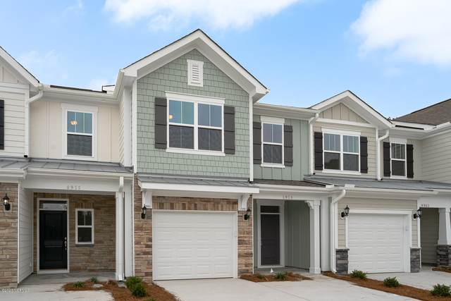 228 White Stone Place #19, Wilmington, NC 28411 (MLS #100232850) :: Carolina Elite Properties LHR