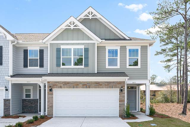 236 White Stone Place #17, Wilmington, NC 28411 (MLS #100232852) :: Carolina Elite Properties LHR