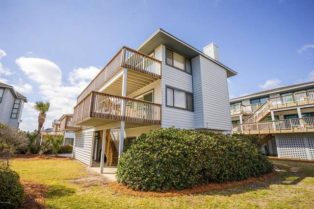 7 Sea Oats Lane, Wrightsville Beach, NC 28480 (MLS #100232862) :: Berkshire Hathaway HomeServices Hometown, REALTORS®