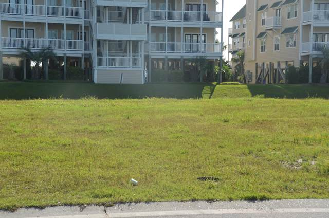 16 Via Dolorosa Drive, Ocean Isle Beach, NC 28469 (MLS #100232864) :: RE/MAX Essential