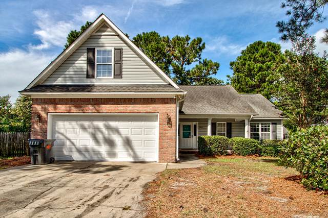664 Grey Squirrel Drive, Wilmington, NC 28409 (MLS #100232882) :: Berkshire Hathaway HomeServices Hometown, REALTORS®
