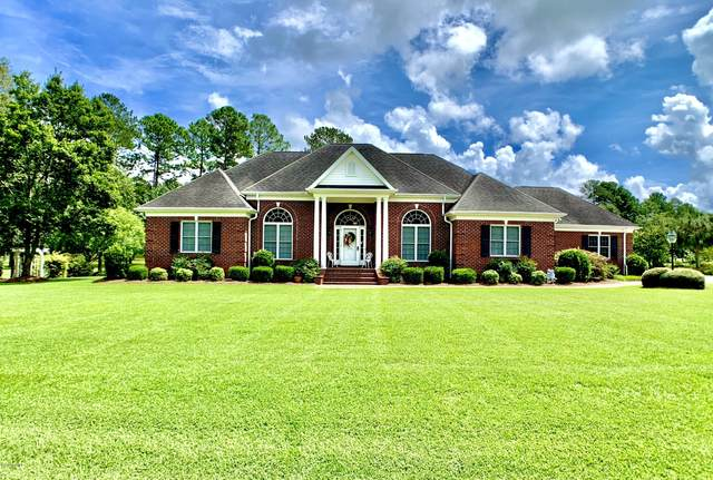 236 Saint Andrews Drive, Whiteville, NC 28472 (MLS #100232938) :: Destination Realty Corp.