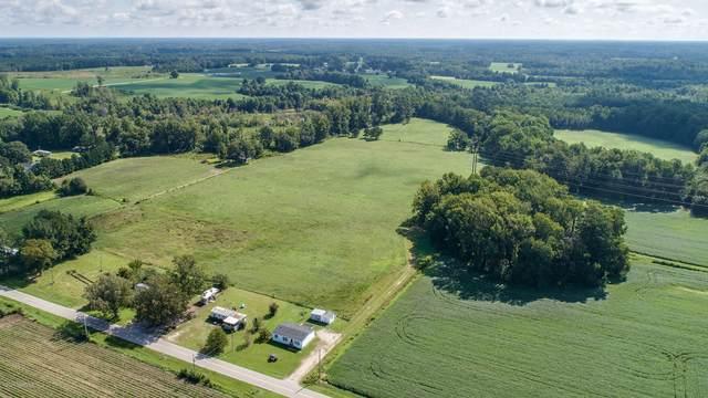 6302 Rock Quarry Road, Elm City, NC 27822 (MLS #100232958) :: Destination Realty Corp.
