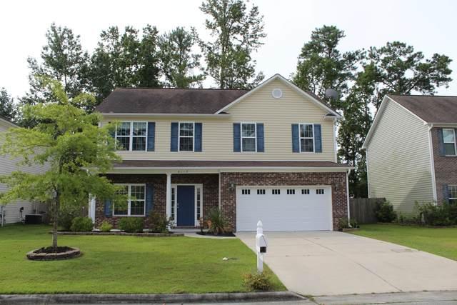 3117 John Willis Road, New Bern, NC 28562 (MLS #100232959) :: RE/MAX Essential