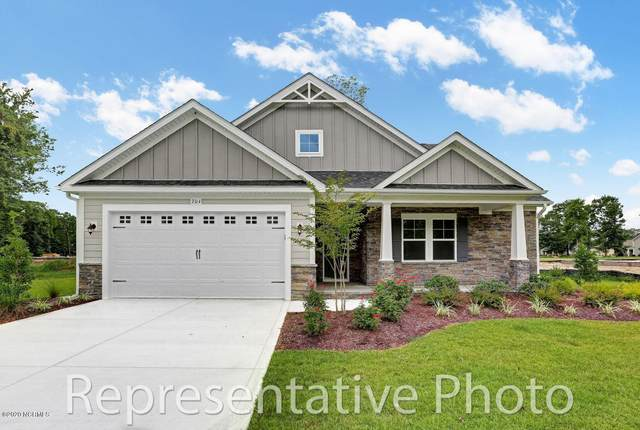 179 Downy Drive #141, Hampstead, NC 28443 (MLS #100232986) :: The Bob Williams Team