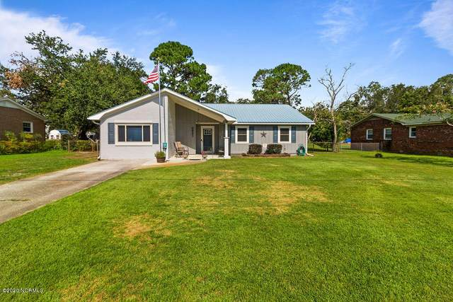 4921 Pleasant Oaks Drive, Wilmington, NC 28412 (MLS #100233000) :: The Tingen Team- Berkshire Hathaway HomeServices Prime Properties