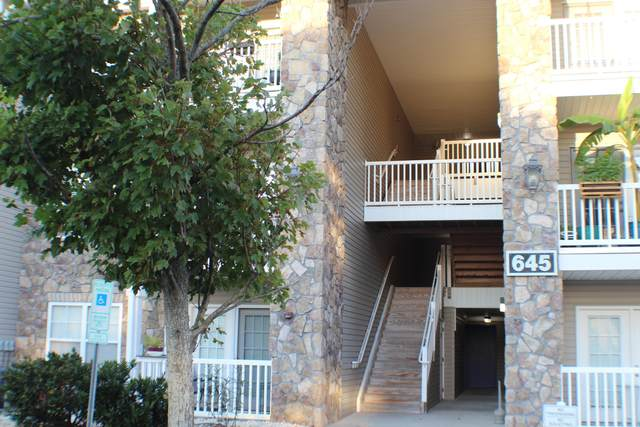645 Condo Club Drive #304, Wilmington, NC 28412 (MLS #100233007) :: The Oceanaire Realty