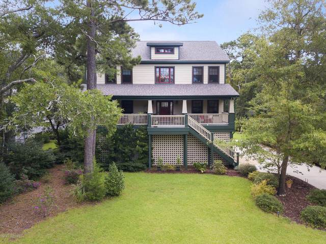 814 Tarpon Drive, Wilmington, NC 28409 (MLS #100233010) :: Carolina Elite Properties LHR
