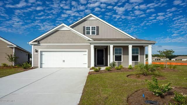1331 Fence Post Lane Lot 682 - Arlin, Carolina Shores, NC 28467 (MLS #100233035) :: Lynda Haraway Group Real Estate