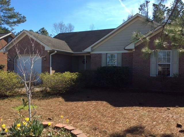 6916 Springer Road, Wilmington, NC 28411 (MLS #100233039) :: CENTURY 21 Sweyer & Associates