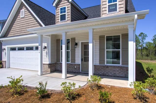 645 Landmark Cove, Carolina Shores, NC 28467 (MLS #100233068) :: CENTURY 21 Sweyer & Associates