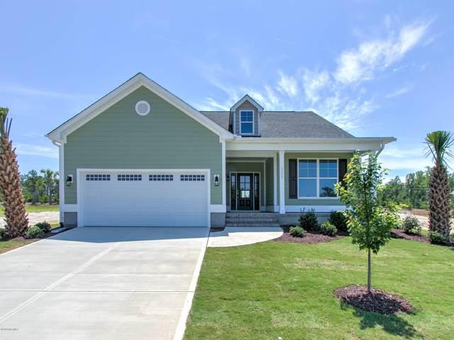 637 Landmark Cove, Carolina Shores, NC 28467 (MLS #100233072) :: CENTURY 21 Sweyer & Associates