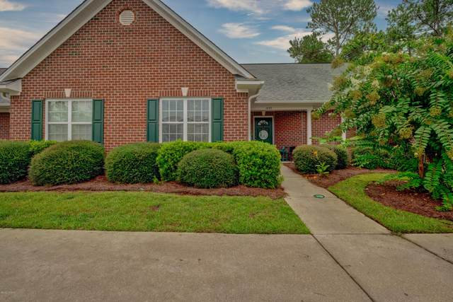 1033 Bridgeport Way, Leland, NC 28451 (MLS #100233073) :: Lynda Haraway Group Real Estate