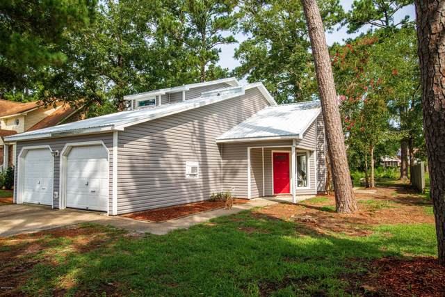 100 Norman Court, New Bern, NC 28560 (MLS #100233095) :: RE/MAX Essential