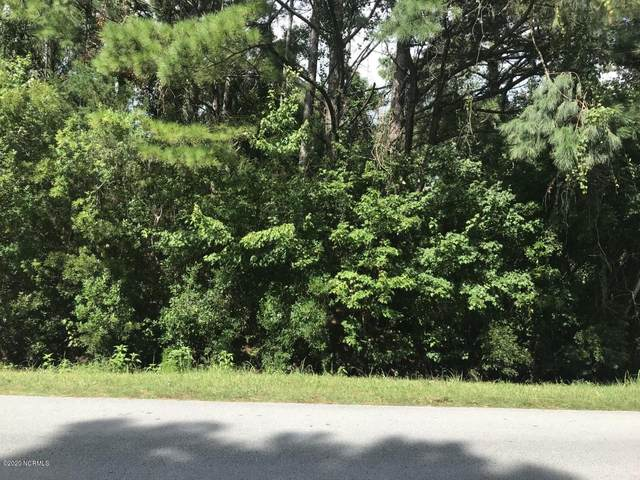 158 W Southwinds Drive, Newport, NC 28570 (MLS #100233109) :: Frost Real Estate Team