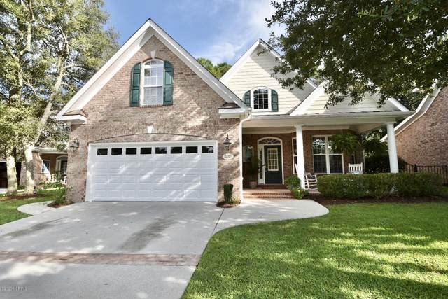 5152 Somersett Lane, Wilmington, NC 28409 (MLS #100233120) :: Castro Real Estate Team