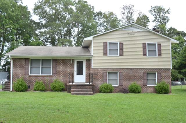 228 Steven Drive, Rocky Mount, NC 27801 (MLS #100233136) :: The Tingen Team- Berkshire Hathaway HomeServices Prime Properties