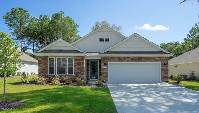 1333 Fence Post Lane Lot 683 - Brist, Carolina Shores, NC 28467 (MLS #100233152) :: Lynda Haraway Group Real Estate