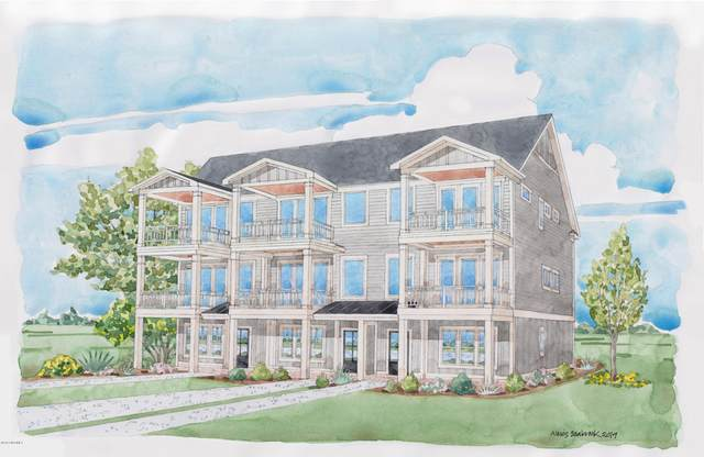 205 Sabal Pond Way, Castle Hayne, NC 28429 (MLS #100233183) :: Thirty 4 North Properties Group