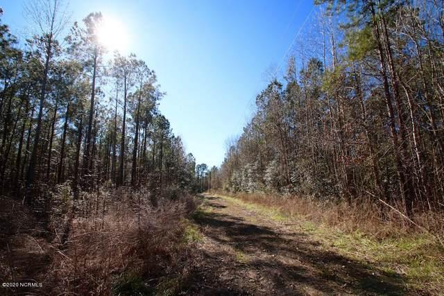 0 Williams Road, Blounts Creek, NC 27814 (MLS #100233202) :: Vance Young and Associates