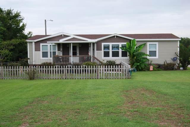 742 Masontown Road, Newport, NC 28570 (MLS #100233203) :: RE/MAX Elite Realty Group