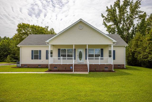 1616 Ivy Road, Winterville, NC 28590 (MLS #100233216) :: Berkshire Hathaway HomeServices Hometown, REALTORS®
