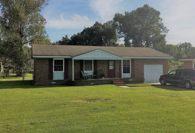 819 Second Street, Ayden, NC 28513 (MLS #100233231) :: The Tingen Team- Berkshire Hathaway HomeServices Prime Properties