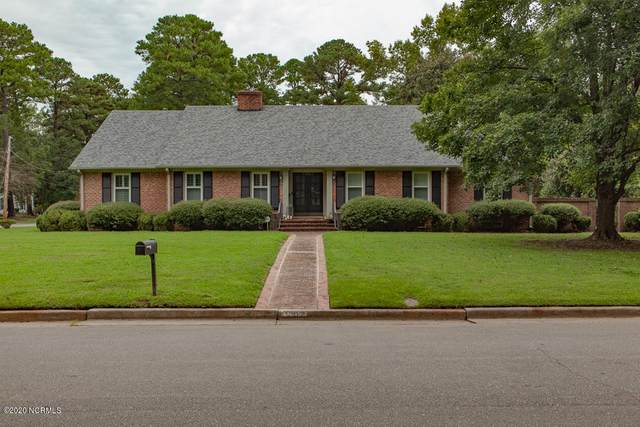 1503 Stockton Road, Kinston, NC 28504 (MLS #100233234) :: Frost Real Estate Team