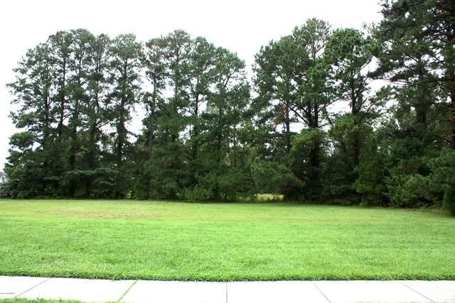 0 Lee Street, Ayden, NC 28513 (MLS #100233239) :: Stancill Realty Group