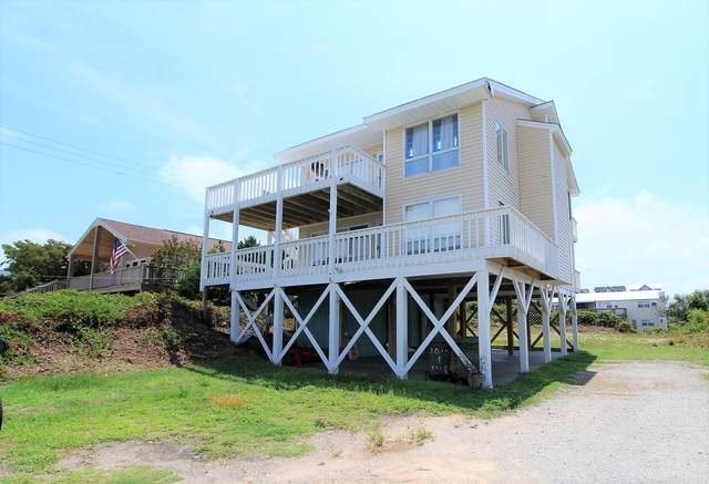 1010 E Fort Macon Road, Atlantic Beach, NC 28512 (MLS #100233261) :: Carolina Elite Properties LHR