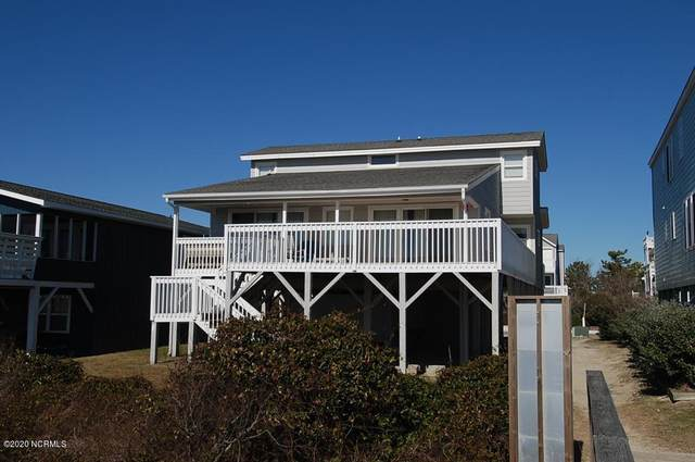 1220 E Main Street, Sunset Beach, NC 28468 (MLS #100233270) :: Carolina Elite Properties LHR