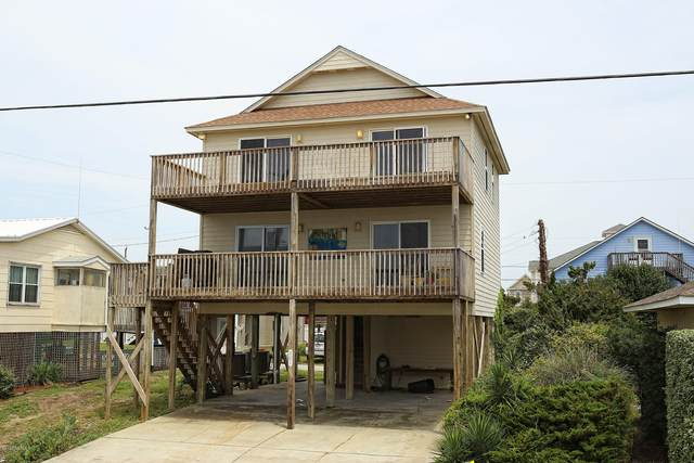 201 W Glenn Street, Atlantic Beach, NC 28512 (MLS #100233280) :: Carolina Elite Properties LHR