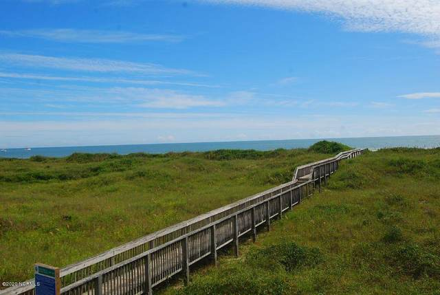 1220 E Main Street, Sunset Beach, NC 28468 (MLS #100233294) :: Carolina Elite Properties LHR
