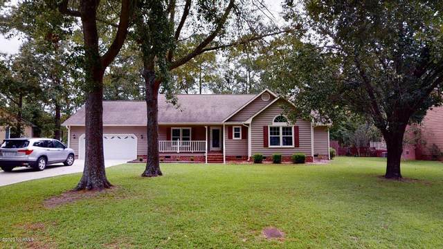 1149 Lakeview Avenue, Richlands, NC 28574 (MLS #100233323) :: RE/MAX Elite Realty Group