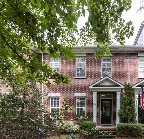 393 Whisper Park Drive, Wilmington, NC 28411 (MLS #100233327) :: Berkshire Hathaway HomeServices Hometown, REALTORS®