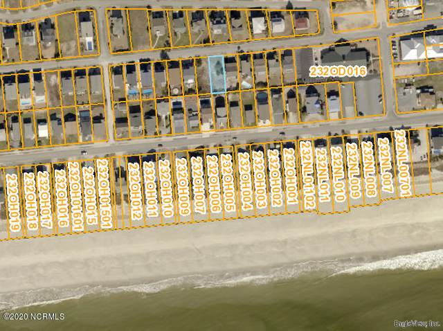 157 Brunswick Avenue W, Holden Beach, NC 28462 (MLS #100233338) :: RE/MAX Elite Realty Group