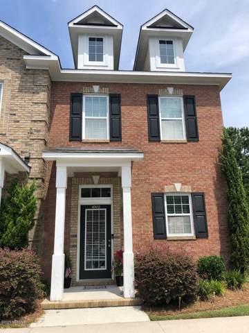 4902 Exton Park Loop #101, Castle Hayne, NC 28429 (MLS #100233346) :: Berkshire Hathaway HomeServices Hometown, REALTORS®