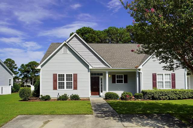 5062 Wyncie Wynd, Southport, NC 28461 (MLS #100233348) :: Welcome Home Realty