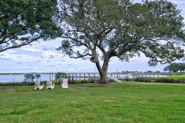 175 Whipporwill Lane, Wilmington, NC 28409 (MLS #100233356) :: The Rising Tide Team