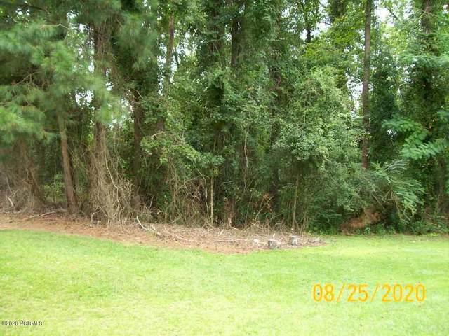 212 Washington Circle, Wallace, NC 28466 (MLS #100233368) :: Barefoot-Chandler & Associates LLC