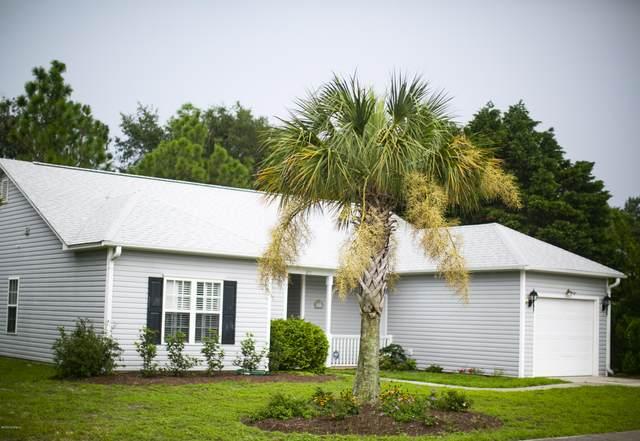 6717 Hailsham Drive, Wilmington, NC 28412 (MLS #100233369) :: Berkshire Hathaway HomeServices Hometown, REALTORS®