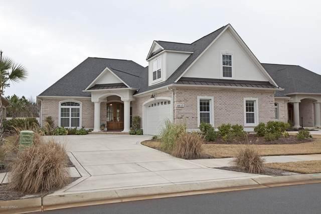4017 Batik Court, Leland, NC 28451 (MLS #100233370) :: Berkshire Hathaway HomeServices Hometown, REALTORS®